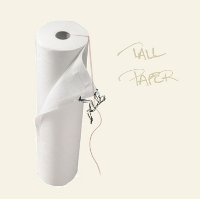 Tall Paper [cover]