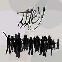 They [cover]
